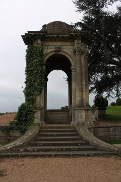 16. Witley Court, Worcestershire