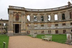 19. Witley Court, Worcestershire