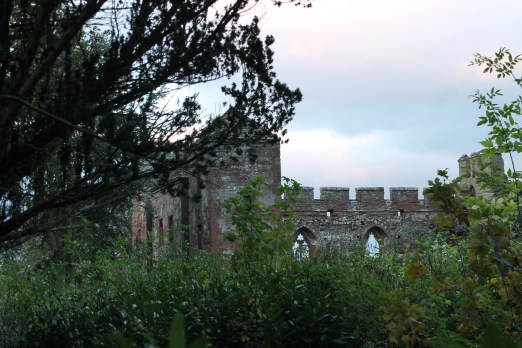 01. Acton Burnell Castle, Shropshire, England
