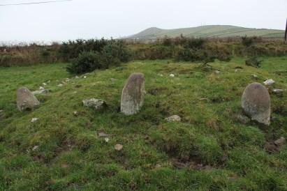 02. Lugnagappul Ogham Stones, Co. Kerry