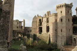 05. Raglan Castle, Monmouthshire, Wales