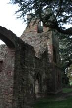 06. Acton Burnell Castle, Shropshire, England