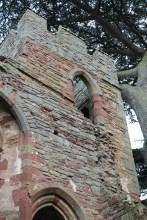 07. Acton Burnell Castle, Shropshire, England
