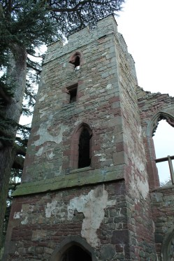 08. Acton Burnell Castle, Shropshire, England
