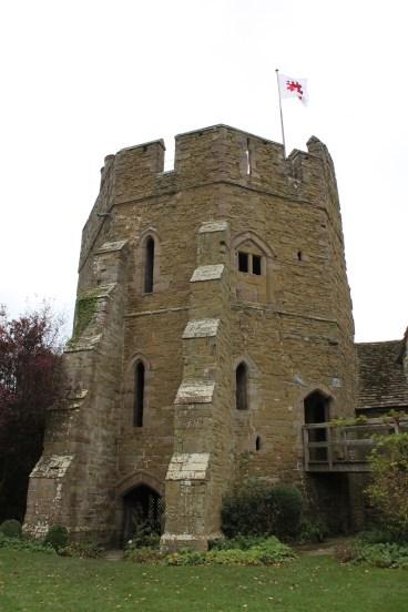 09. Stokesay Castle, Shropshire