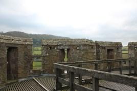 15. Stokesay Castle, Shropshire