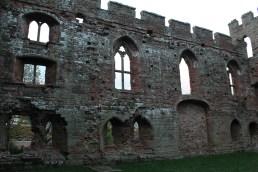 21. Acton Burnell Castle, Shropshire, England