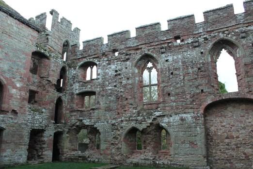 22. Acton Burnell Castle, Shropshire, England