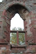 25. Acton Burnell Castle, Shropshire, England