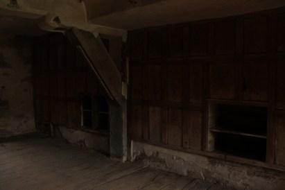 30. Stokesay Castle, Shropshire