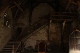 36. Stokesay Castle, Shropshire