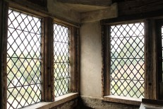39. Stokesay Castle, Shropshire