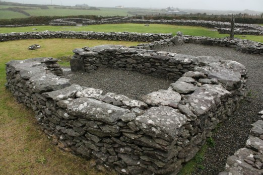 01. Reask Monastic Site, Co. Kerry