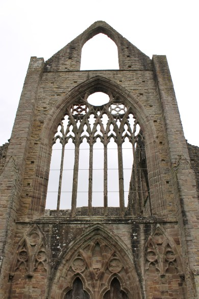 02. Tintern Abbey, Monmouthsire, Wales