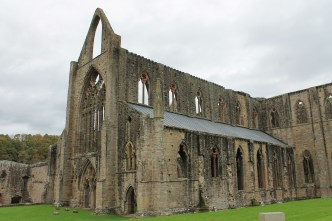 04. Tintern Abbey, Monmouthsire, Wales
