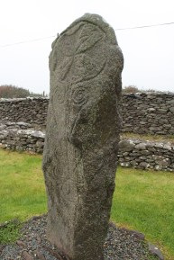 09. Reask Monastic Site, Co. Kerry
