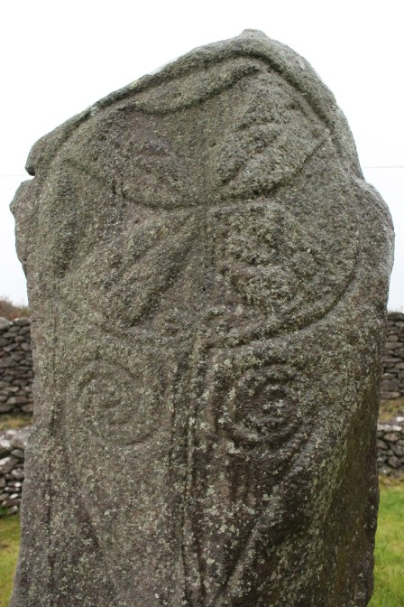 12. Reask Monastic Site, Co. Kerry