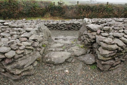 17. Reask Monastic Site, Co. Kerry