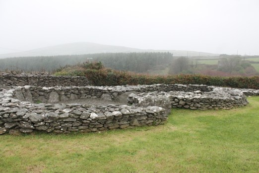 19. Reask Monastic Site, Co. Kerry