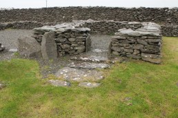 20. Reask Monastic Site, Co. Kerry