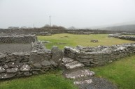24. Reask Monastic Site, Co. Kerry