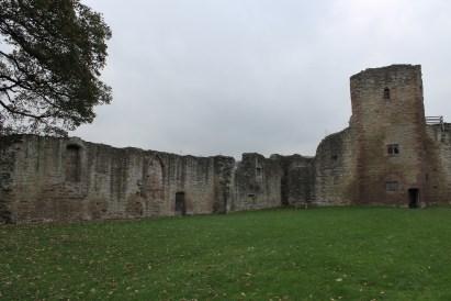 02. Ludlow Castle, Shropshire, England