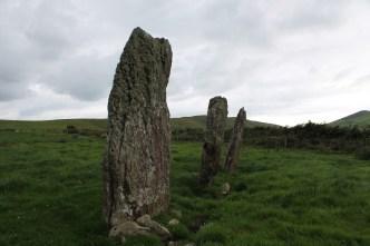 03. Ardamore Stone Row, Co. Kerry
