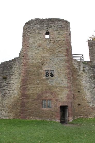 03. Ludlow Castle, Shropshire, England