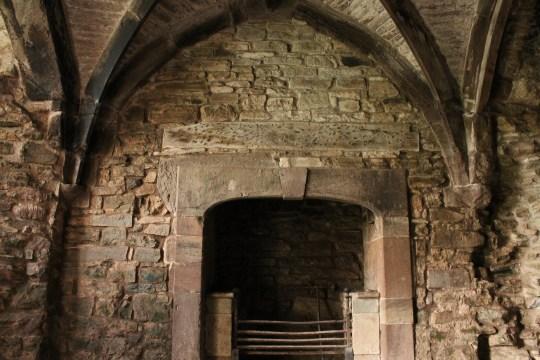 04. Ludlow Castle, Shropshire, England
