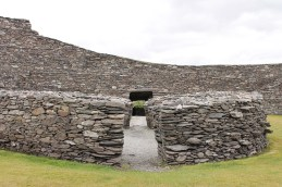 05. Cahergal Stone Fort, Co. Kerry