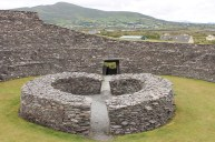 11. Cahergal Stone Fort, Co. Kerry