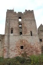 11. Ludlow Castle, Shropshire, England
