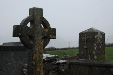 13. Rathduff Burial Ground, Co. Kerry