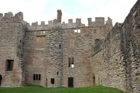 17. Ludlow Castle, Shropshire, England