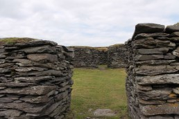 18. Leacanabuile Stone Fort, Co. Kerry