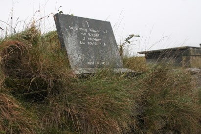 18. Rathduff Burial Ground, Co. Kerry