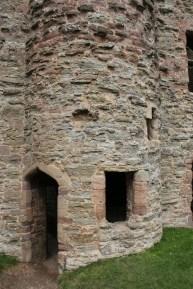 20. Ludlow Castle, Shropshire, England