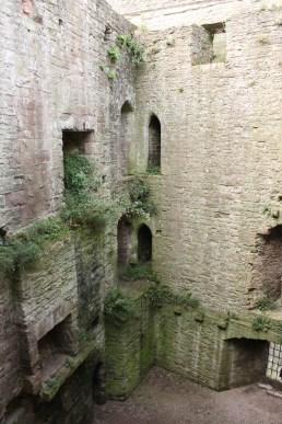 25. Ludlow Castle, Shropshire, England