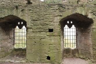 26. Ludlow Castle, Shropshire, England