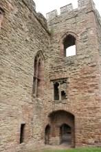 33. Ludlow Castle, Shropshire, England