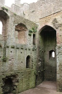 39. Ludlow Castle, Shropshire, England