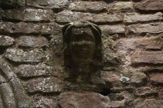 45. Ludlow Castle, Shropshire, England