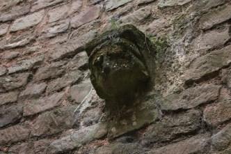 46. Ludlow Castle, Shropshire, England