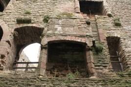 51. Ludlow Castle, Shropshire, England