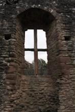 53. Ludlow Castle, Shropshire, England