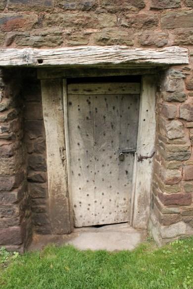 58. Ludlow Castle, Shropshire, England