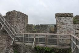 68. Ludlow Castle, Shropshire, England