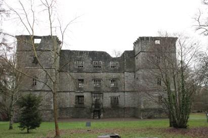 01. Kanturk Castle, Co. Cork