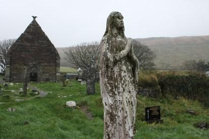 01. Kilmalkedar Church, Co. Kerry