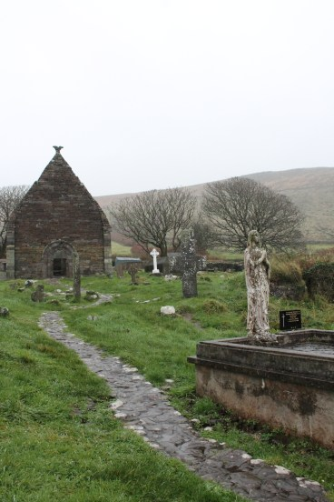 03. Kilmalkedar Church, Co. Kerry